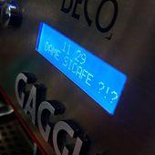 Jakou kávu? Kávovar ví, kávovar ti napoví! 😉 ☕ 🙂 . . . #sicafe #sicafecz #prazirnakavy #jablunkov #coffeespeciality #coffee #kava #gaggia #prazirnajablunkov #coffeemachine #coffeeroasters #prazirna #vyberovakava