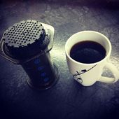 Nové kafe v nabídce: mikrolot Honduras El Conal Yellow Catuai Honey Process . .  #sicafecz #sicafe #microlotcoffee #damesicafe #dejsicafe #jablunkov #prazirnakavy #prazirnajablunkov #prazirna #vyberovakava #aeropress